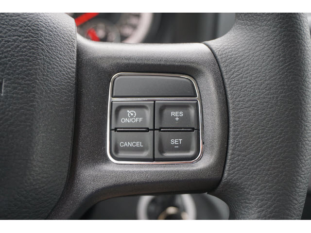 2018 Ram 2500 Regular Cab 4x4,  Pickup #R182170 - photo 7