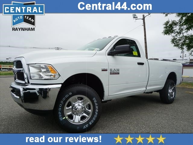 2018 Ram 2500 Regular Cab 4x4,  Pickup #R182203 - photo 1