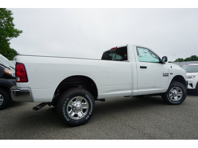 2018 Ram 2500 Regular Cab 4x4,  Pickup #R182203 - photo 2