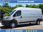 2018 ProMaster 2500 High Roof FWD,  Empty Cargo Van #R182254 - photo 1