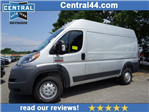2018 ProMaster 2500 High Roof FWD,  Empty Cargo Van #R182305 - photo 1