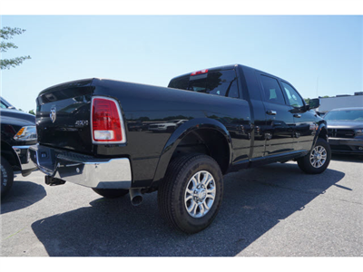 2018 Ram 2500 Mega Cab 4x4,  Pickup #R182409 - photo 2