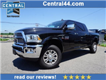 2018 Ram 2500 Mega Cab 4x4,  Pickup #R182409 - photo 1