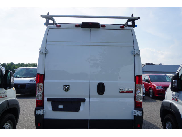 2018 ProMaster 2500 High Roof FWD,  Upfitted Cargo Van #R182419 - photo 4