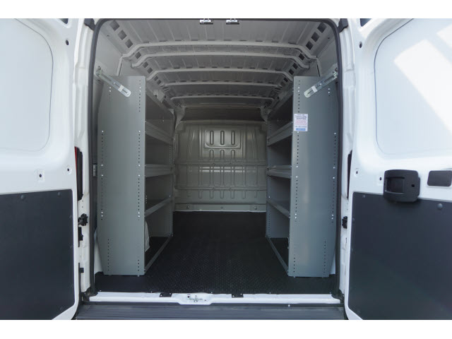 2018 ProMaster 2500 High Roof FWD,  Upfitted Cargo Van #R182419 - photo 6