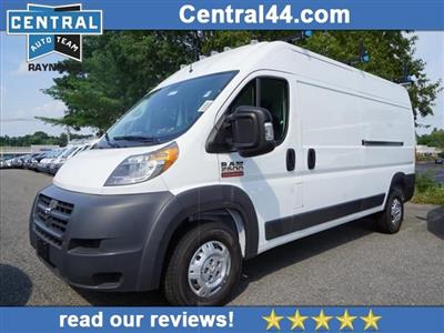 2018 ProMaster 2500 High Roof FWD,  Upfitted Cargo Van #R182419 - photo 1