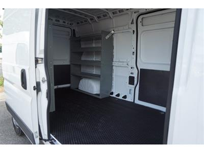 2018 ProMaster 2500 High Roof FWD,  Upfitted Cargo Van #R182419 - photo 7
