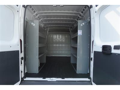 2018 ProMaster 2500 High Roof FWD,  Upfitted Cargo Van #R182419 - photo 2
