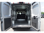 2018 ProMaster 2500 High Roof FWD,  Empty Cargo Van #R182467 - photo 1