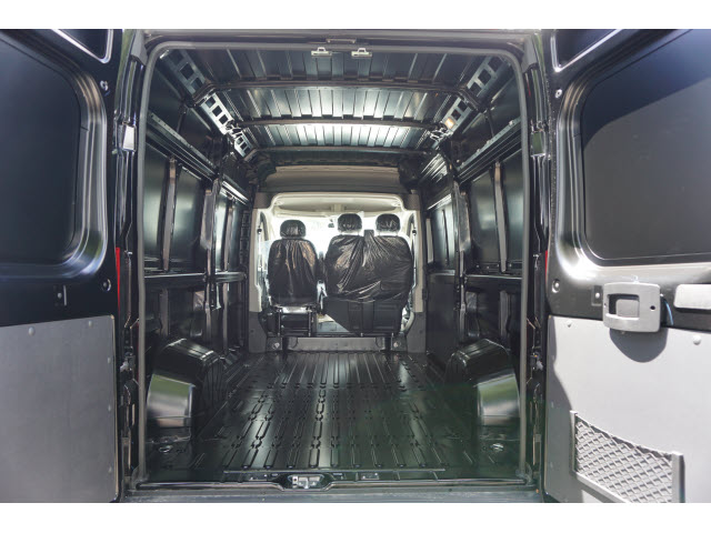 2018 ProMaster 2500 High Roof FWD,  Empty Cargo Van #R182585 - photo 2
