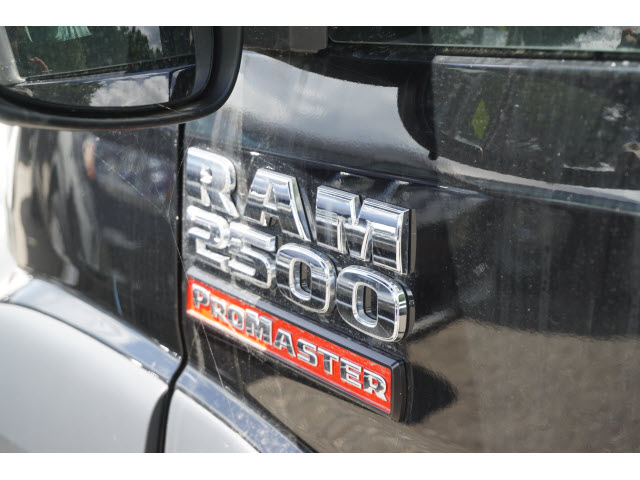 2018 ProMaster 2500 High Roof FWD,  Empty Cargo Van #R182585 - photo 6
