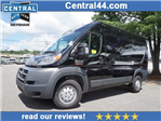 2018 ProMaster 2500 High Roof FWD,  Empty Cargo Van #R182585 - photo 1