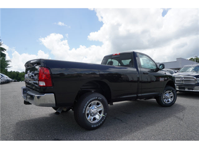 2018 Ram 2500 Regular Cab 4x4,  Pickup #R182602 - photo 2