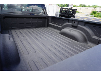 2018 Ram 2500 Regular Cab 4x4,  Pickup #R182602 - photo 3