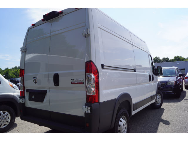 2018 ProMaster 2500 High Roof FWD,  Empty Cargo Van #R182661 - photo 2