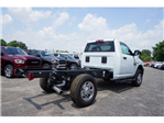 2018 Ram 3500 Regular Cab 4x4,  Cab Chassis #R182730 - photo 1