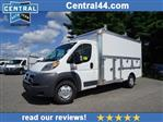 2018 ProMaster 3500 Standard Roof FWD,  Dejana Truck & Utility Equipment Service Utility Van #R182791 - photo 1