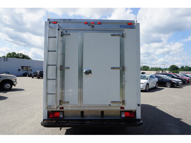 2018 ProMaster 3500 Standard Roof FWD,  Dejana Truck & Utility Equipment Service Utility Van #R182792 - photo 6