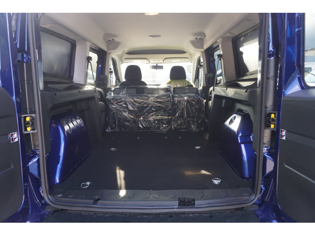 2018 ProMaster City FWD,  Empty Cargo Van #R182939 - photo 2