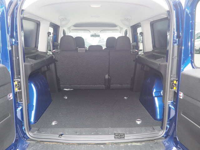 2018 ProMaster City FWD,  Empty Cargo Van #R182951 - photo 2