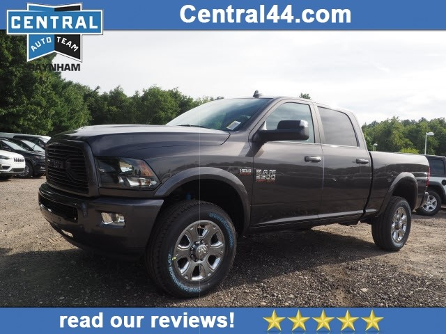 2018 Ram 2500 Crew Cab 4x4,  Pickup #R183037 - photo 1