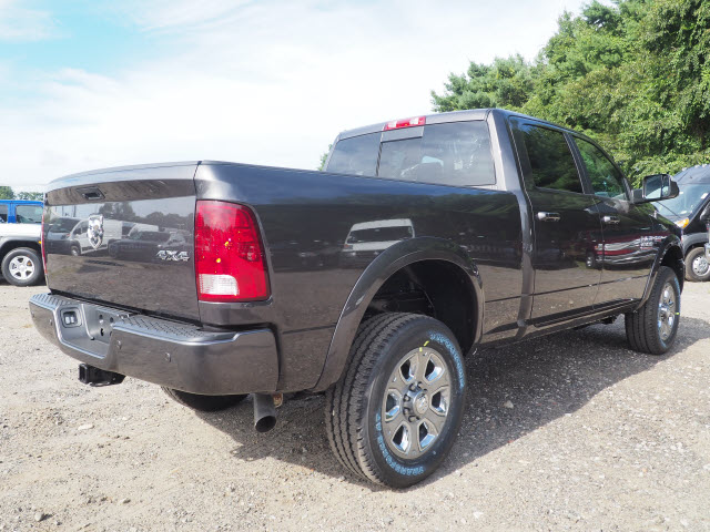 2018 Ram 2500 Crew Cab 4x4,  Pickup #R183037 - photo 2
