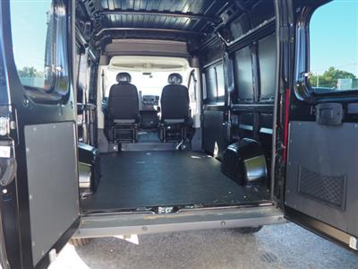 2018 ProMaster 1500 High Roof FWD,  Empty Cargo Van #R183077 - photo 2
