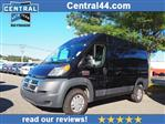 2018 ProMaster 1500 High Roof FWD,  Empty Cargo Van #R183077 - photo 1