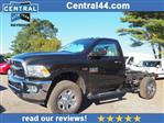 2018 Ram 3500 Regular Cab 4x4,  Cab Chassis #R183202 - photo 1