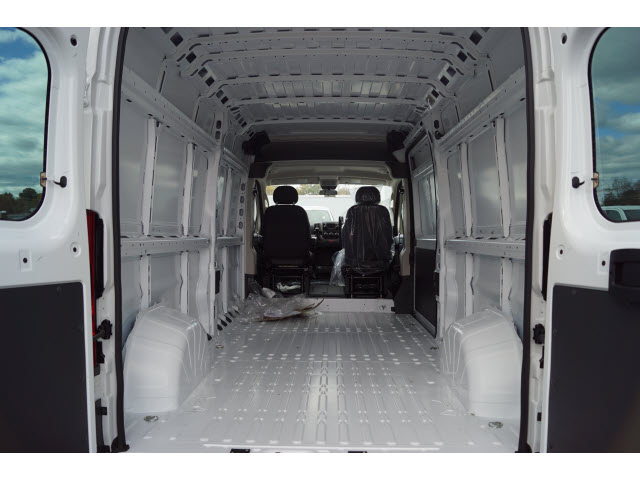 2018 ProMaster 2500 High Roof FWD,  Empty Cargo Van #R183225 - photo 2