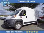 2018 ProMaster 2500 High Roof FWD,  Empty Cargo Van #R183225 - photo 1