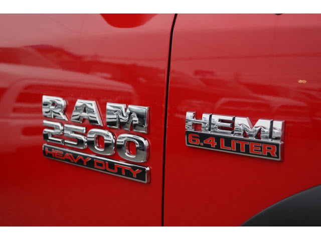 2018 Ram 2500 Crew Cab 4x4,  Pickup #R183241 - photo 4