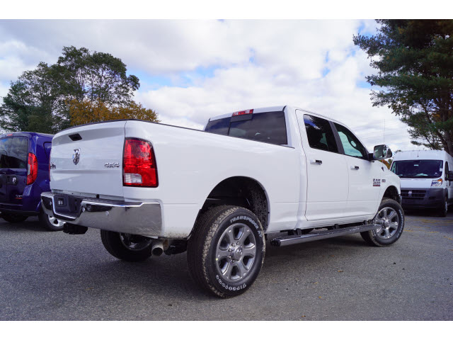 2018 Ram 2500 Crew Cab 4x4,  Pickup #R183259 - photo 2