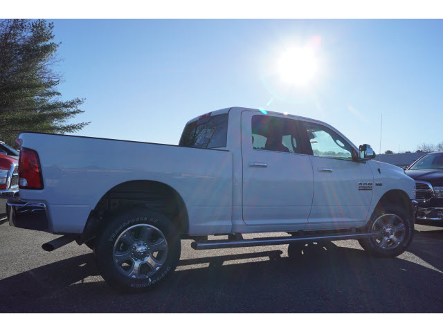 2018 Ram 2500 Crew Cab 4x4,  Pickup #R183332 - photo 2