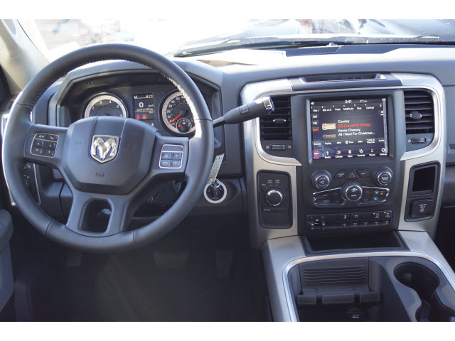 2018 Ram 2500 Crew Cab 4x4,  Pickup #R183332 - photo 5