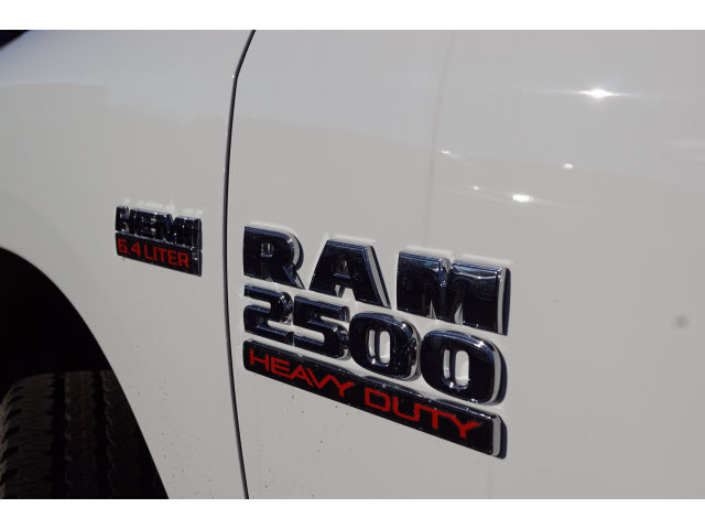 2018 Ram 2500 Crew Cab 4x4,  Pickup #R183332 - photo 6