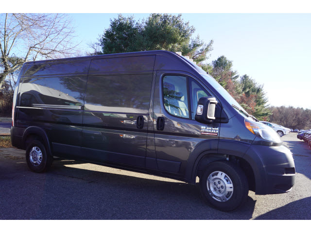 2018 ProMaster 2500 High Roof FWD,  Empty Cargo Van #R183422 - photo 3
