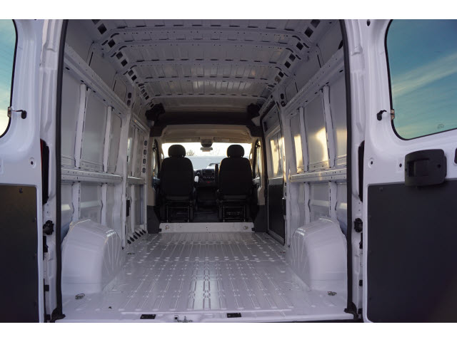 2018 ProMaster 2500 High Roof FWD,  Empty Cargo Van #R183444 - photo 2