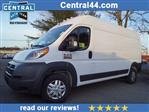 2018 ProMaster 2500 High Roof FWD,  Empty Cargo Van #R183444 - photo 1