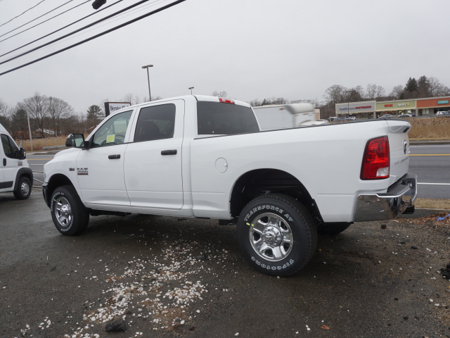 2018 Ram 2500 Crew Cab 4x4,  Pickup #R183452 - photo 2