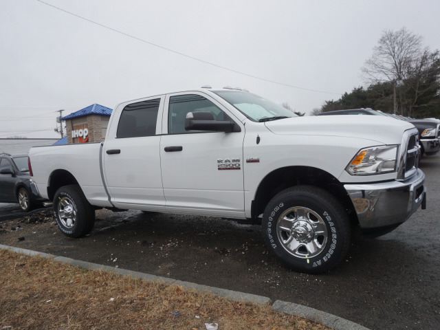 2018 Ram 2500 Crew Cab 4x4,  Pickup #R183452 - photo 5