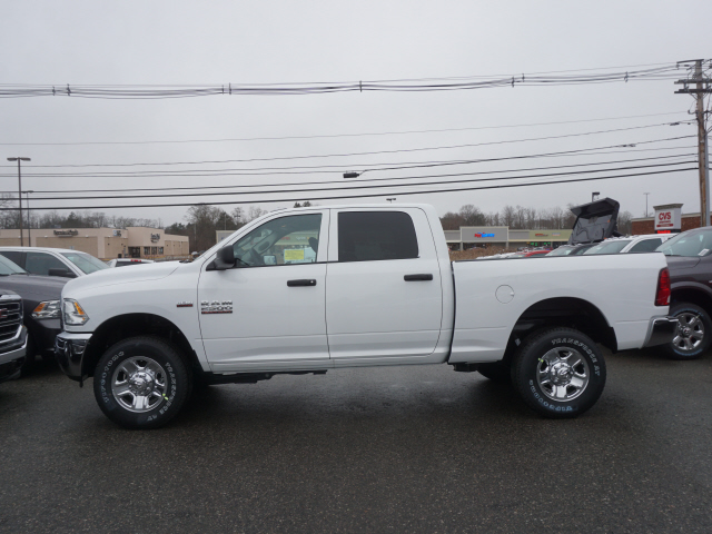 2018 Ram 2500 Crew Cab 4x4,  Pickup #R183453 - photo 3