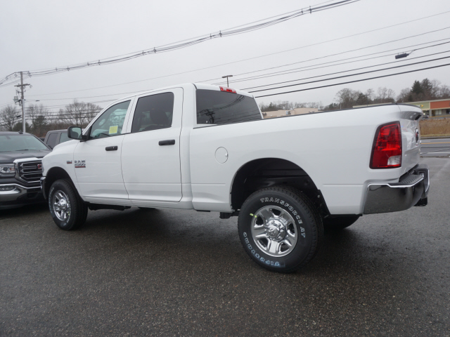 2018 Ram 2500 Crew Cab 4x4,  Pickup #R183453 - photo 2