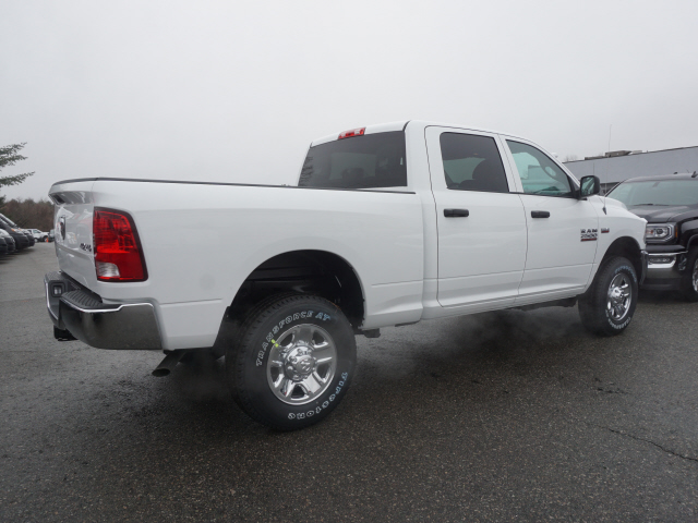 2018 Ram 2500 Crew Cab 4x4,  Pickup #R183453 - photo 4