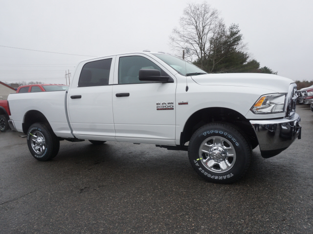 2018 Ram 2500 Crew Cab 4x4,  Pickup #R183453 - photo 5
