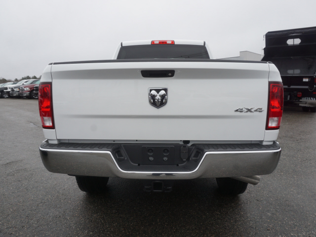 2018 Ram 2500 Crew Cab 4x4,  Pickup #R183471 - photo 2