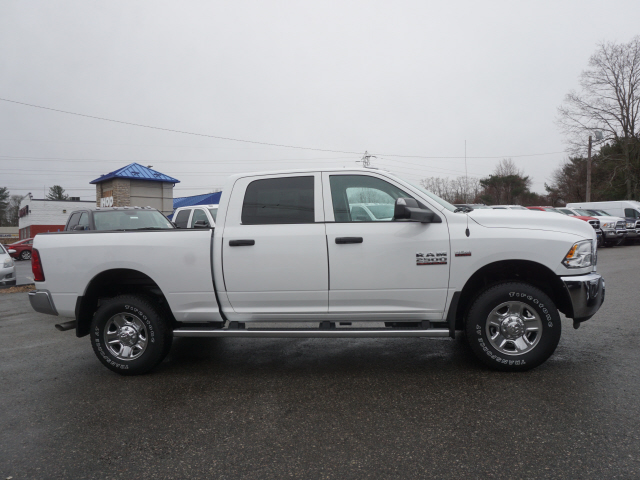 2018 Ram 2500 Crew Cab 4x4,  Pickup #R183471 - photo 4