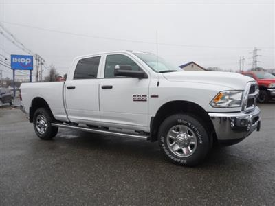 2018 Ram 2500 Crew Cab 4x4,  Pickup #R183471 - photo 5
