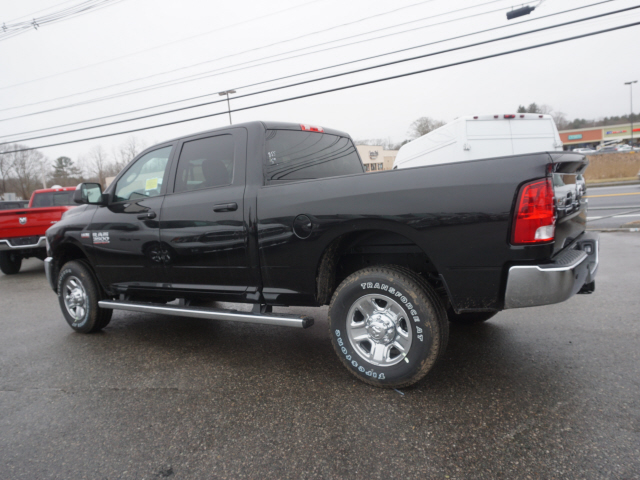 2018 Ram 3500 Crew Cab 4x4,  Pickup #R183480 - photo 2