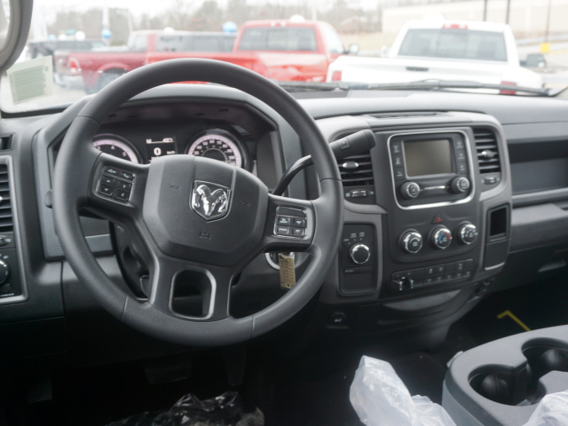 2018 Ram 3500 Crew Cab 4x4,  Pickup #R183480 - photo 7